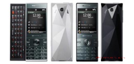 HTC DUAL DIAMOND S22HT ( HTC S740 ) ( S22HT ) FREESIM