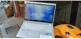 LAPTOP PANASONIC ULTRABOOK MX3 4GB FULLHD