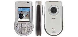 NOKIA NM850IG