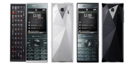 HTC DUAL DIAMOND S22HT ( HTC S740 ) ( S22HT )